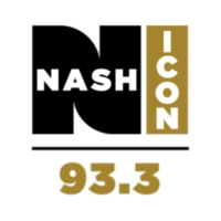 Logo of radio station KAMO NASH 94.3