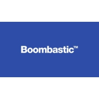 Logo de la radio Radio Boombastic
