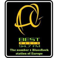 Logo of radio station Best Radio 94.7