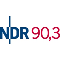 Logo of radio station NDR 90.3