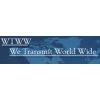 Logo of radio station WTWW