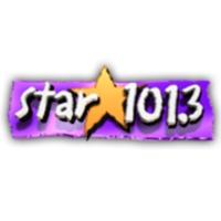 Logo of radio station KIOI Star 101.3