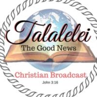 Logo de la radio Talalelei