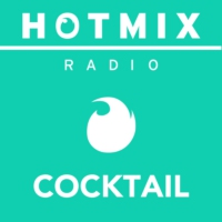 Logo of radio station Hotmixradio Cocktail