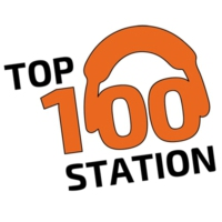 Logo of radio station Top100Station