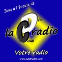 Logo de la radio Cdlaradio