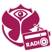Logo of radio station Tomorrowland OneWorld Radio