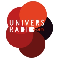 Logo of radio station Univers Radio