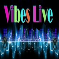 Logo of radio station VIBES-LIVE