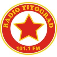 Logo de la radio Radio Titograd