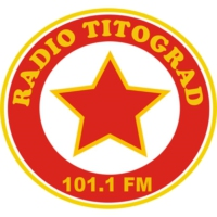 Logo of radio station Radio Titograd
