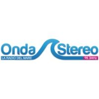 Logo de la radio Radio Onda Stereo