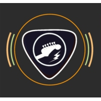 Logo of radio station Poptarisznya Blues24