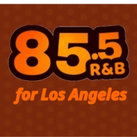 Logo of radio station 85.5 FM HD1