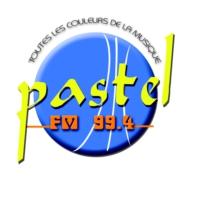 Logo de la radio Pastel Fm