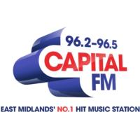 Logo de la radio Capital Nottinghamshire