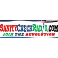 Logo de la radio Sanity Check Radio