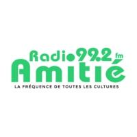 Logo de la radio RADIO Amitie 99.20 FM