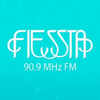 Logo de la radio Radio Fiessta 90.9 FM