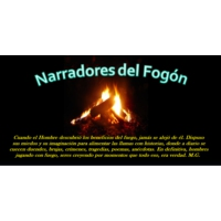 Logo of radio station Narradores del Fogón