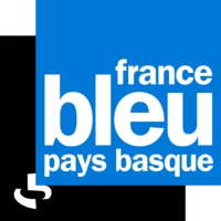 Logo de la radio France Bleu Pays Basque