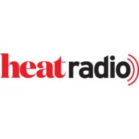 Logo of radio station heat Radio
