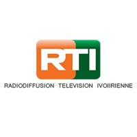 Logo of radio station RTI La Chaîne Nationale