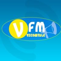 Logo de la radio Vicomtale FM