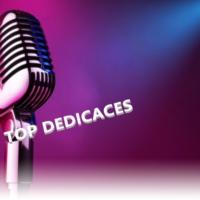 Logo de la radio Top Dédicaces