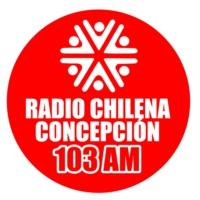 Logo de la radio Radio chilena de Concepcion