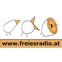 Logo de la radio Freies Radio Salzkammergut