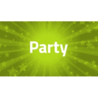 Logo de la radio Spreeradio Party