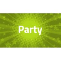 Logo de la radio Spreeradio Party
