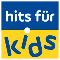 Logo de la radio ANTENNE BAYERN Hits für Kids