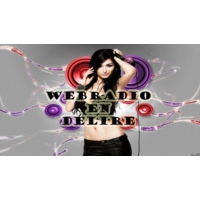 Logo of radio station webradio-en-delire