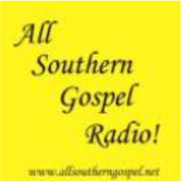 Logo de la radio All Southern Gospel Radio