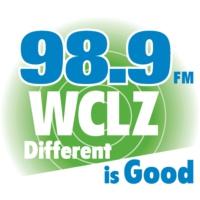 Logo de la radio 98.9 WCLZ