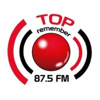 Logo of radio station Top Remember