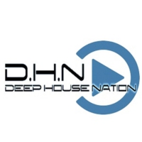 Logo of radio station Deep House Nation