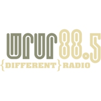 Logo of radio station WRUR 88.5