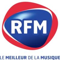Logo de la radio RFM