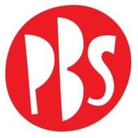 Logo of radio station PBS 106.7FM