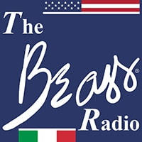 Logo of radio station The Brass Radio