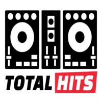 Logo de la radio Rede Total Hits