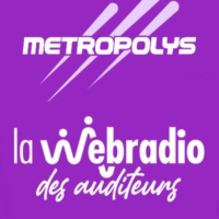 Logo of radio station La Webradio Des Auditeurs