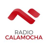 Logo de la radio Radio Calamocha