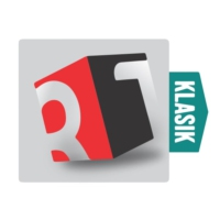 Logo of radio station Radio Tirana Klasik