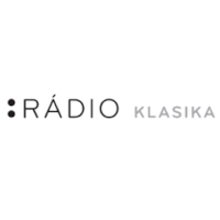 Logo of radio station Rádio Klasika