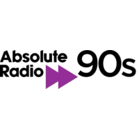 Logo de la radio Absolute Radio 90s
