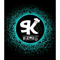 Logo of radio station Soundkitchenradio